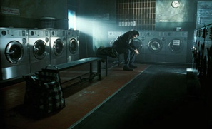 FOX LAUNDROMAT - Tony Miller DOP