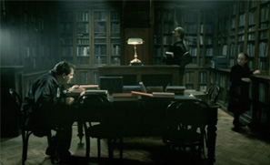 FOX LIBRARY - Tony Miller DOP