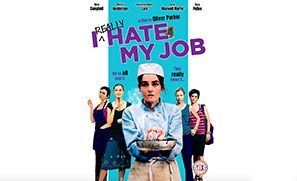 I REALLY HATE MY JOB - Tony Miller DOP